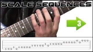 Essential Scale Sequences